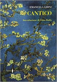 Book Cantico