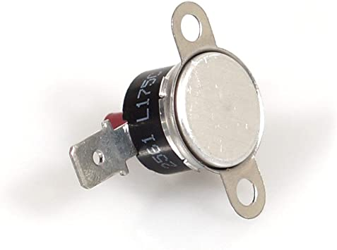 w10120222 microondas Whirlpool thrmst-fix: Amazon.es: Bricolaje y ...