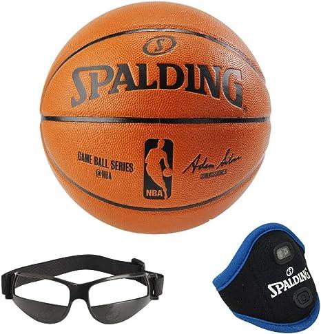 Spalding NBA réplica de Pelota de Juego para Interiores y ...