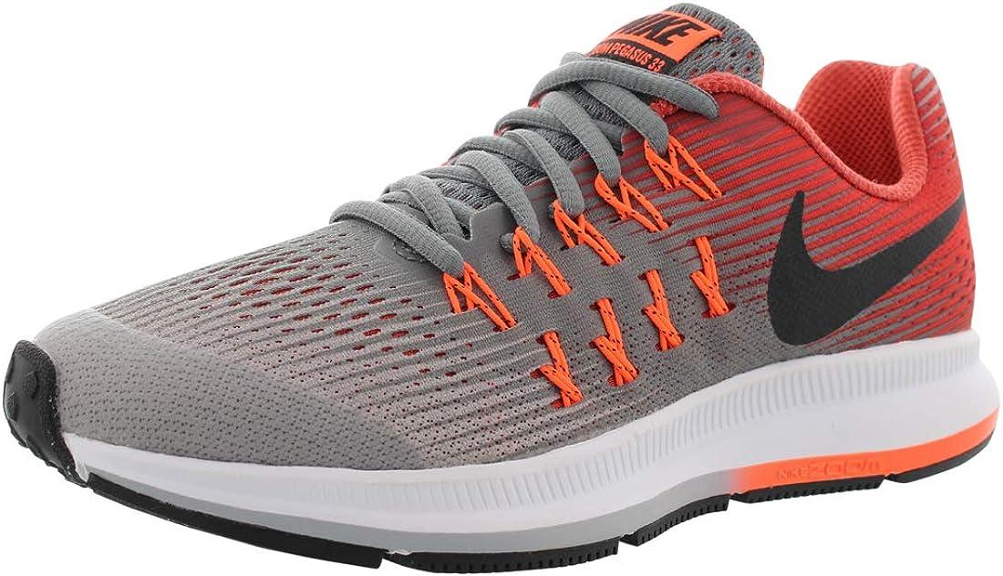 Nike Zoom Pegasus 33 (GS), Zapatillas de Gimnasia para Niños: NIKE: Amazon.es: Zapatos y complementos