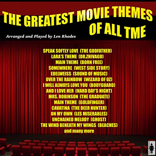 ... The Greatest Movie Themes of A..