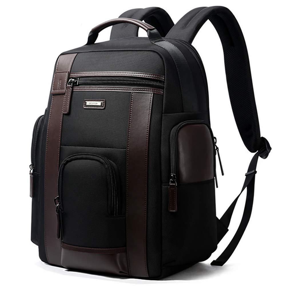 QCC& anti theft waterproof laptop backpack