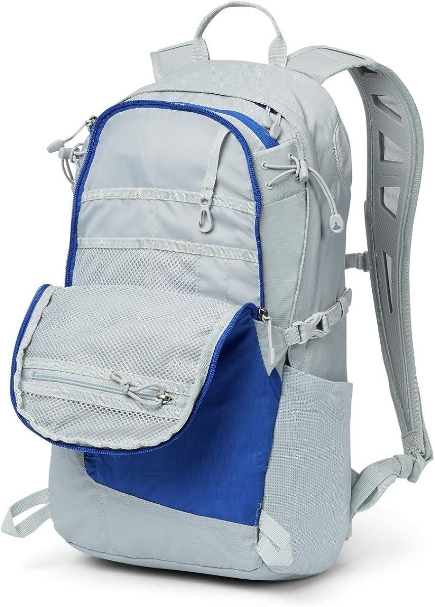 Versatile Trekking Backpack Columbia Silver Ridge III Daypack