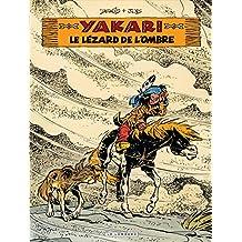 Yakari 36  Le lézard de l'ombre