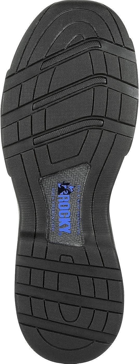 Rocky Women/'s Code Blue Sport Public Service Boot