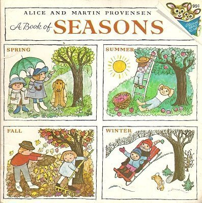 A Book of Seasons