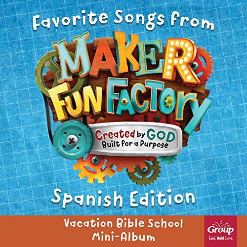 Made for This (2017 Maker Fun Factory Theme Song) [Instrumental] (Fun Songs For Children)