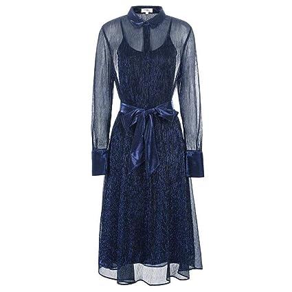 Vestidos de noche 2 piezas
