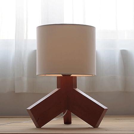 choisir le plus récent gros remise grossiste HY Lampe de Table Lampe de Chevet Chambre A Salon Industrie ...