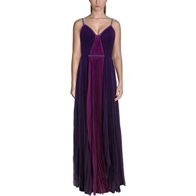 J. Mendel Silk-Blend Evening Dress Outlet 100% Authentic For Nice Sale Online Sale Online Cheap Largest Supplier For Sale Geniue Stockist Gl74EV