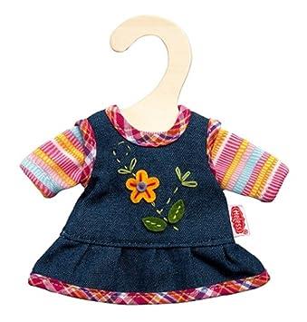 3-tlg 45 Pullover und Jeans für Puppe Gr Set Shirt