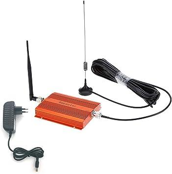 Losenlli Amplificador de Refuerzo de repetidor de señal 3G 4G ...