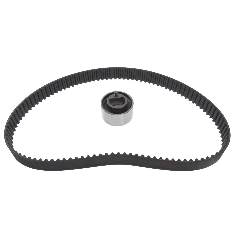 Gates K015426 Powergrip Timing Belt Kit