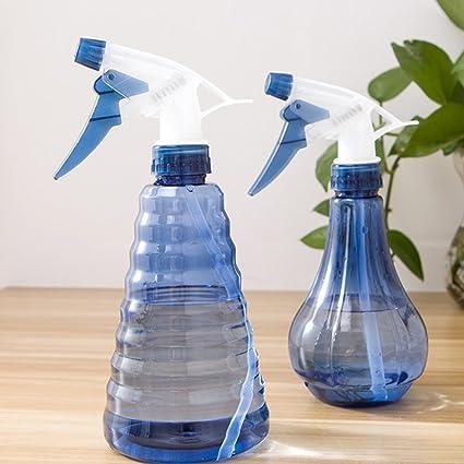 Runfon - Botella de Agua para Flores, aspersor, jardín, aspersor, Flores,