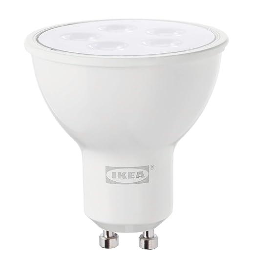lúmenes GU10 regulable400 IKEA LED TRADFRI Bombilla H9EDI2