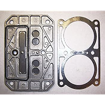 Campbell Hausfeld VT491100AV Valve Plate Assembly