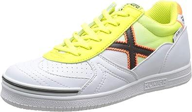 Munich G-3 Kid Indoor 20, Zapatillas de Deporte para Niños: Amazon.es: Zapatos y complementos