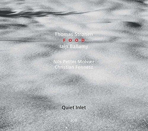 Quiet Inlet by Food (Stronen/Ballamy/Molvaer/Fennesz) (2010-07-27)