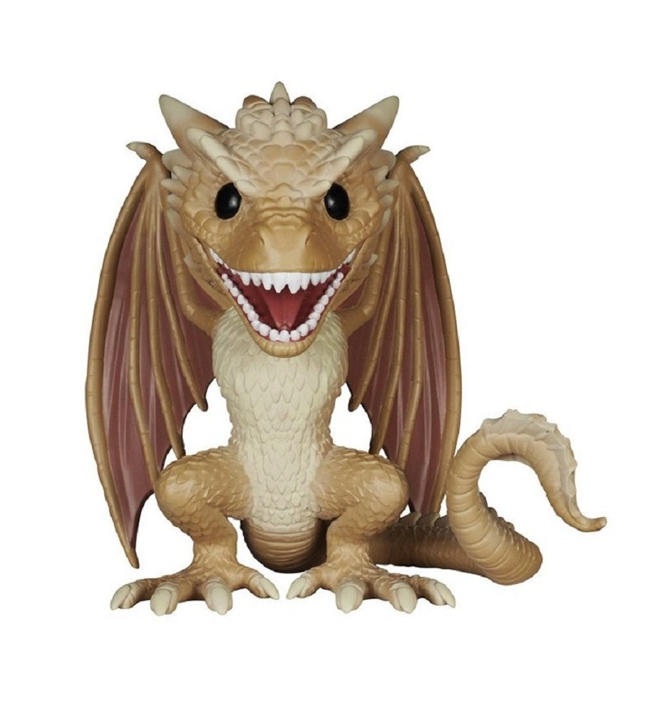 Funko POP Game of Thrones: Viserion 6'' Action Figure