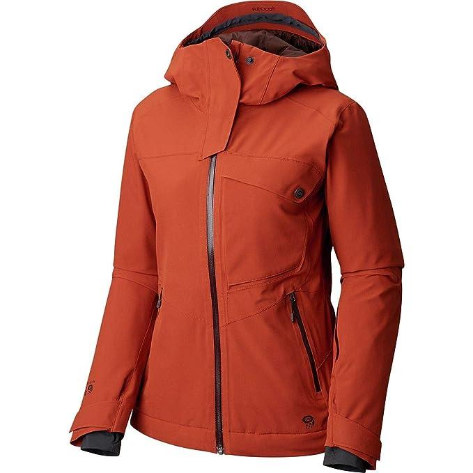 Amazon.com: Mountain Hardwear Maybird - Chaqueta aislante ...