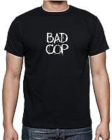 Bad Cop – Mens T Shirt From Rhino And Mugsy