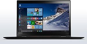 "Lenovo ThinkPad X1 Carbon 4 Business Ultrabook - Windows 10 Pro - Intel Core i7-6600U, 512GB SSD, 16GB RAM, 14"" FHD IPS (1920x1080) Display, Fingerprint Reader, Intel HD Graphics 520"