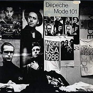 depeche mode 101 live