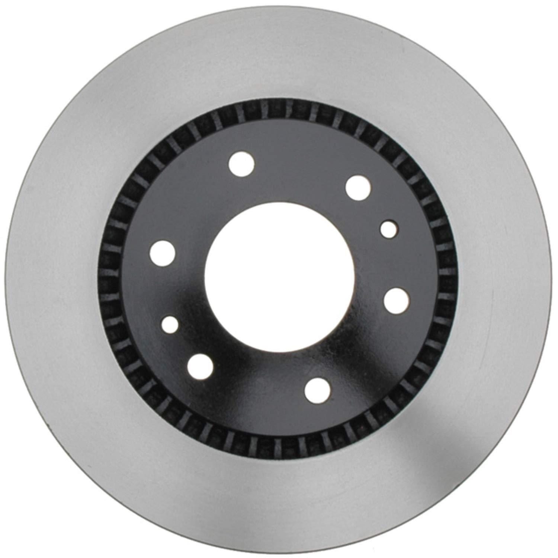 Magneti Marelli by Mopar 1AMR10328A Front Disc Brake Rotor