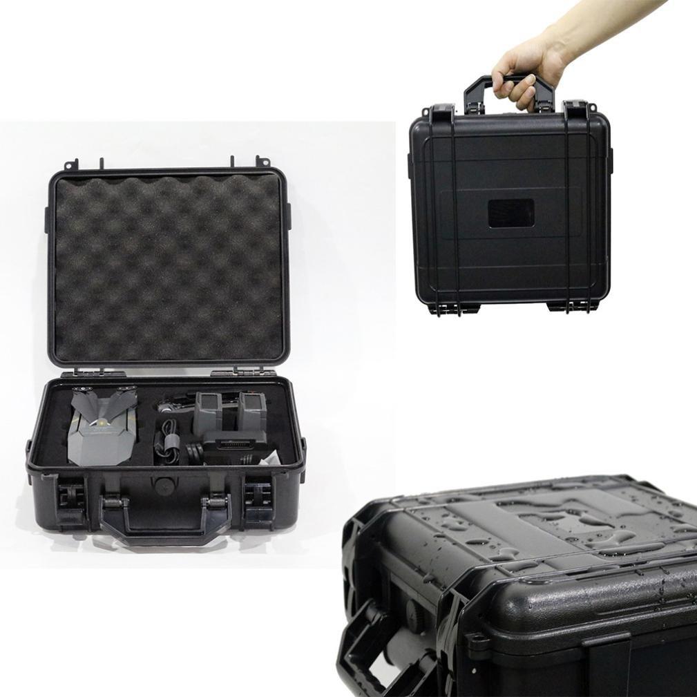 MMLC Wasserdichte wetterfeste Hartschalenkoffer Militär Spec für DJI Mavic Pro Drone (a)