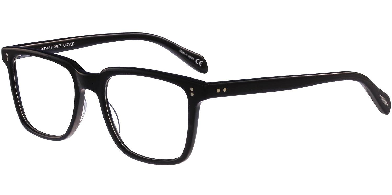 85fb59b7d1 Amazon.com  Oliver Peoples NDG I 50 Eyeglasses Color 1005  Clothing