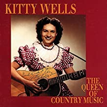 Queen Of Country Music 1949-1958