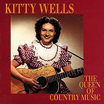 The Queen Of Country Music 1949-1958
