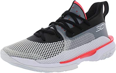 Under Armour GS Curry 7 Girls Shoes