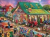 Buffalo Games 1000 Piece Puzzles