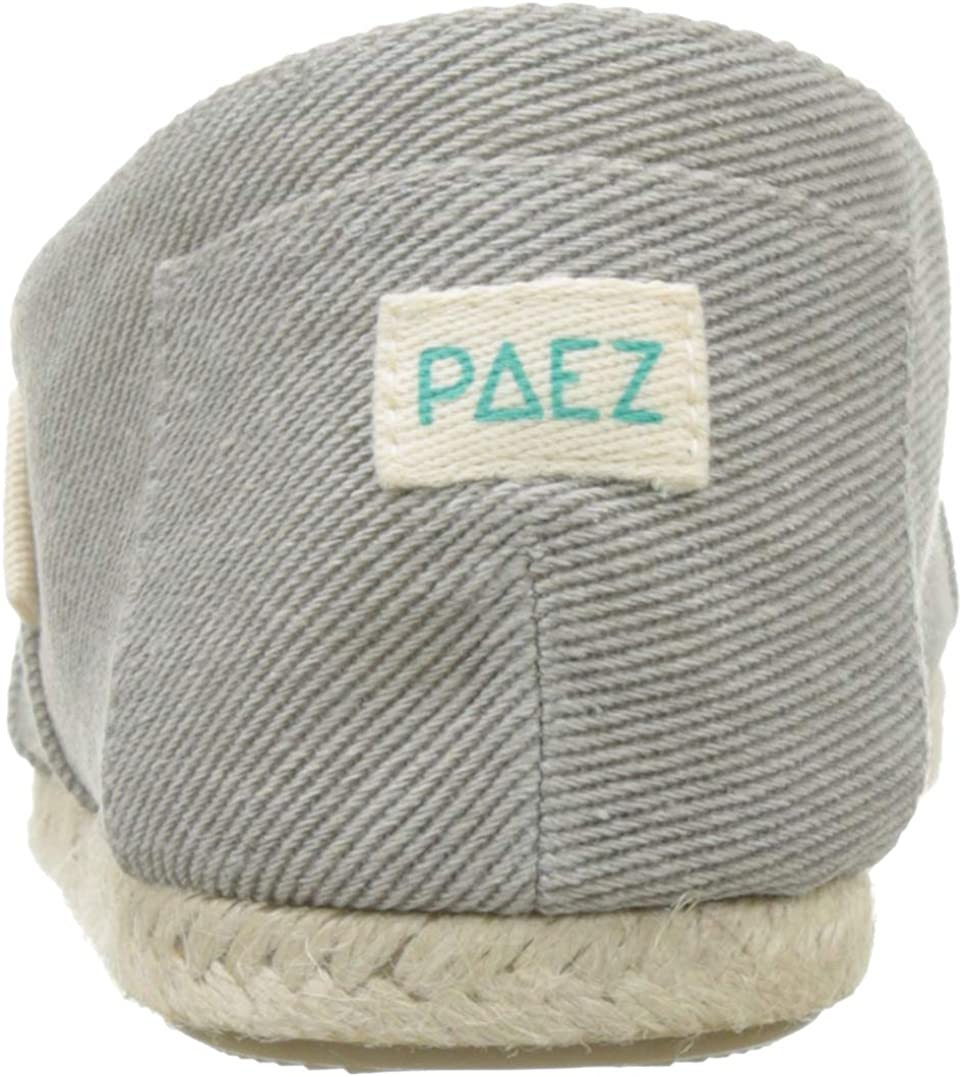 Paez Classic Essential Espadrilles Homme