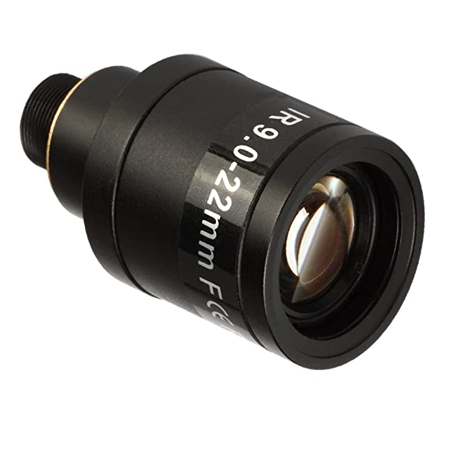 The 8 best zoom lens cctv camera
