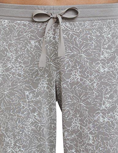 Pijama mint 708 Para Mujer Verde Schiesser qxHPwndCqB
