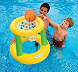 Best Intex Baby Floaties - Kids Backyard Teens Floating Intex Basketball Game Hoops Review