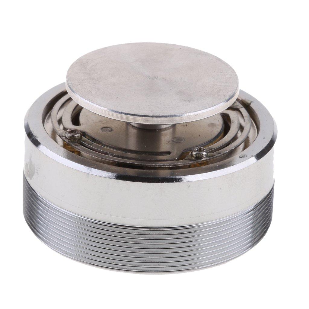 MagiDeal 50MM Full-range Vibration Speaker Loudspeaker 4 Ohms 25 Watts Bass Horn