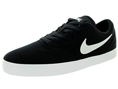 e1c9d9a6f225f Nike Sb Check CNVS, Men's Skateboarding: Amazon.co.uk: Shoes & Bags