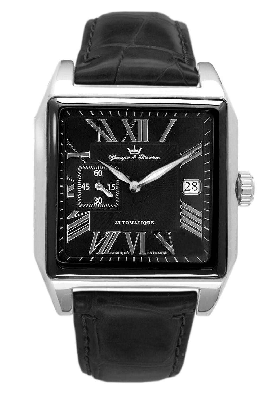 Yonger et Bresson Uhr - Herren - YBH-8336-03
