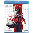 Blade of the Immortal [Blu-ray]