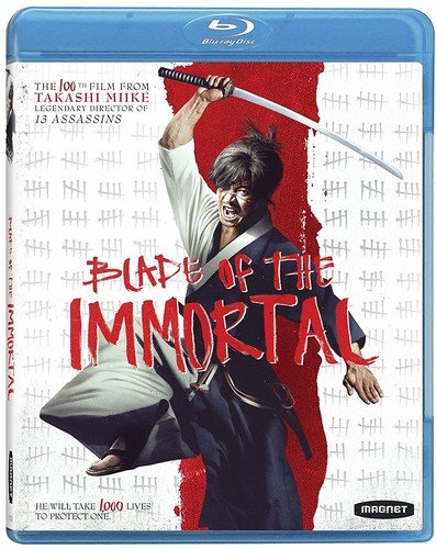 Blade of the Immortal [Blu-ray] ()