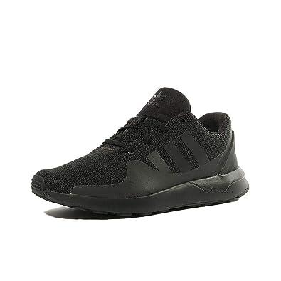 hot sales 30963 f8a41 adidas Chaussures ZX Flux ADV Tech Noir Garçon Fille