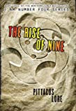 The Rise of Nine, Pittacus Lore, 0061974587