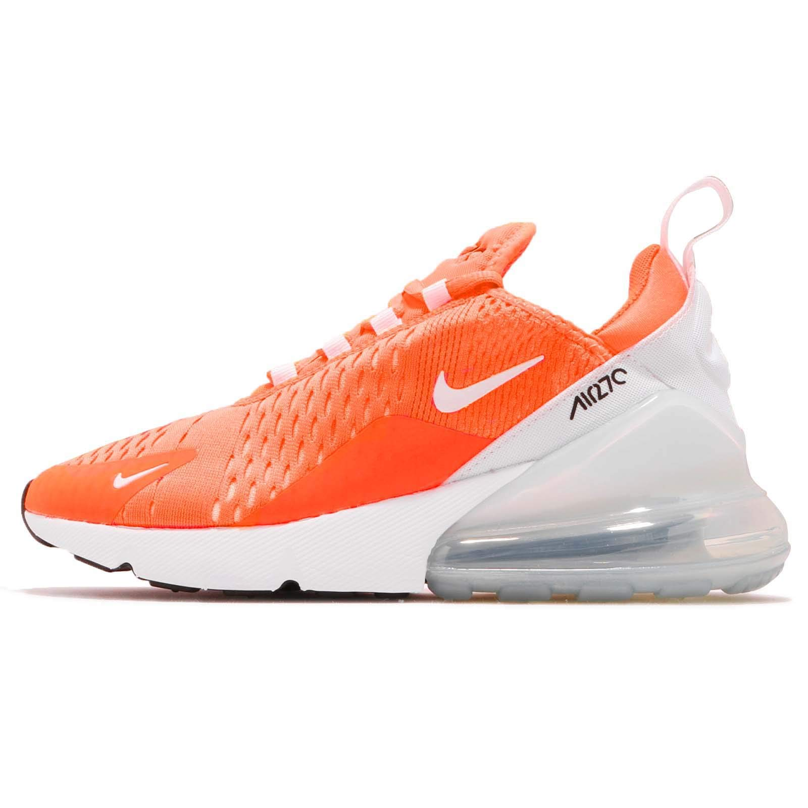 the latest 1d8b7 ad8d9 Galleon - Nike Women's Air Max 270 Running Shoes-Total ...