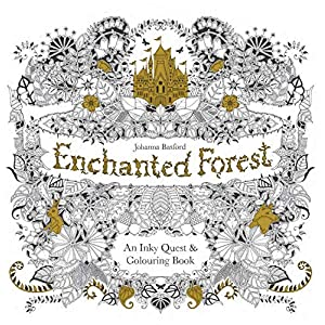 Enchanted-Forest-An-Inky-Quest-and-Colouring-Book-An-Inky-Quest-Colouring-Book-1-Paperback--2-Mar-2015