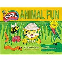 Play-Doh Animal Fun