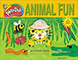 Play-Doh Animal Fun, Kathy Ross, 0761325069