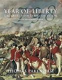 The Year of Liberty, Thomas Pakenham, 0812930886